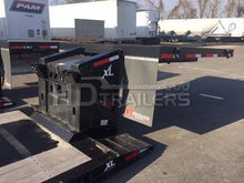 Load image into Gallery viewer, XL Specialized 35 Ton Hydraulic Mini Deck