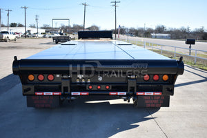 Kalyn Siebert 70 Ton Drop Platform Extendable