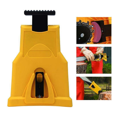 Chainsaw Sharpening Kit (1 PC)