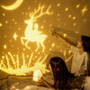 360 Rotation Starry Sky Projector (Free Shipping)