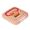 Wood Puzzle Maze Game Toy