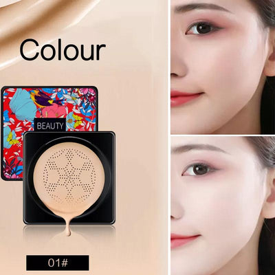 Air Cushion CC Cream