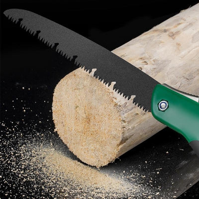 Folding Manual Woodworking Saw