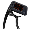 Two-In-One Guitar Tuner