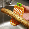 Carrot Kitchen Brush