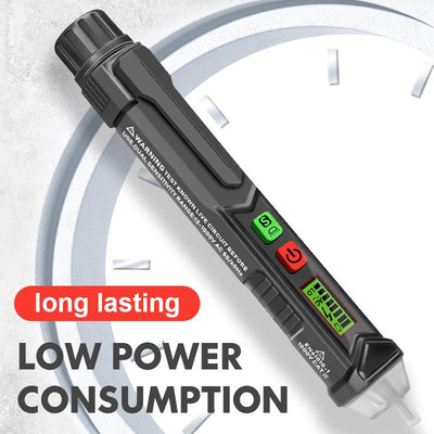 Voltage Sensitivity Electric Pen