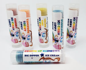 Big Dipper Lip Balm Full Set