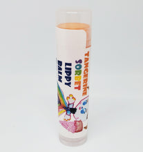 Load image into Gallery viewer, Tangerine Sorbet Lip Balm