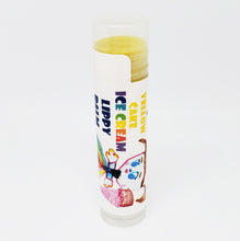 Load image into Gallery viewer, Yellow Cake Ice Cream Lip Balm