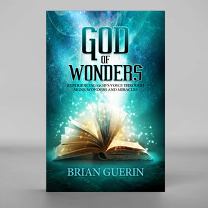 God of Wonders: God Speaks to Us in Many Different Ways