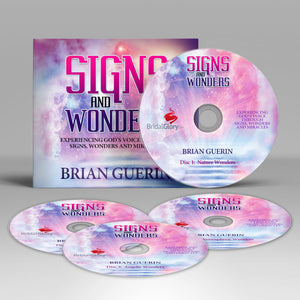 Signs and Wonders: A Four-Part CD Audio Series