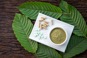 Bali Kratom: A complete guide for beginners