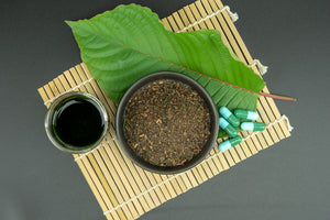 Kratom Powder vs Kratom Extract: What is the Difference?