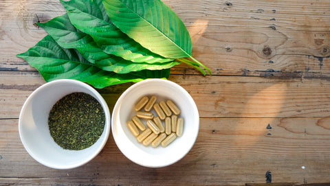 How And Where to Buy Kratom in Florida