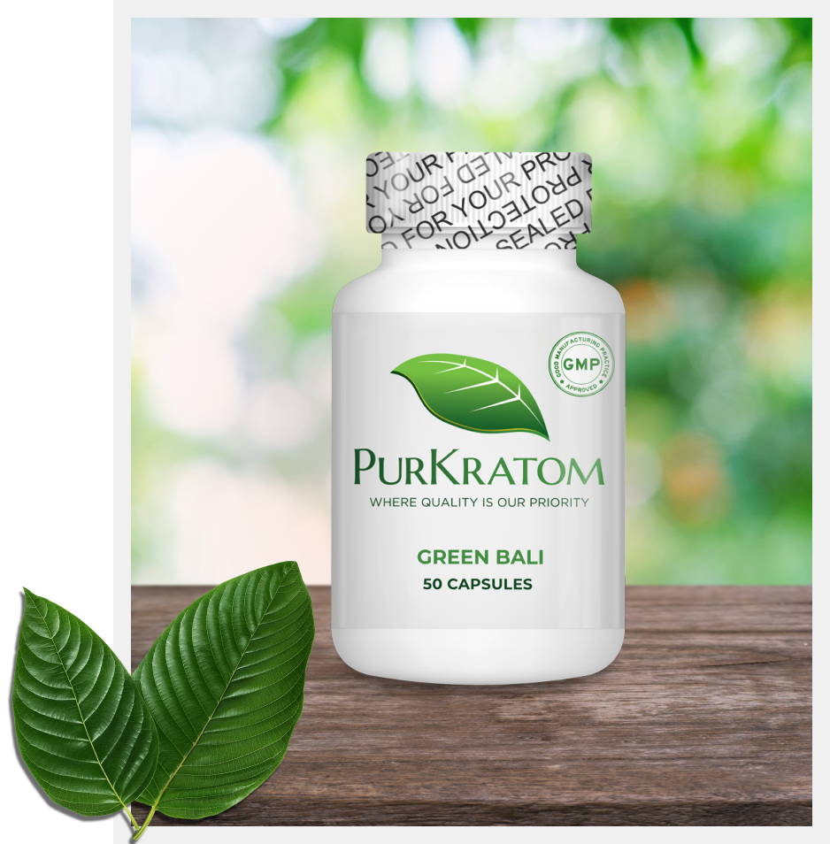 PUR Kratom Long-Term Disability Discount