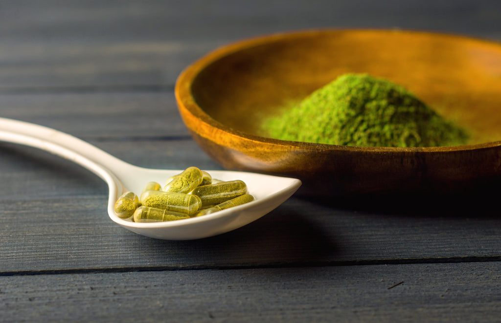 Where to Find Quality Kratom