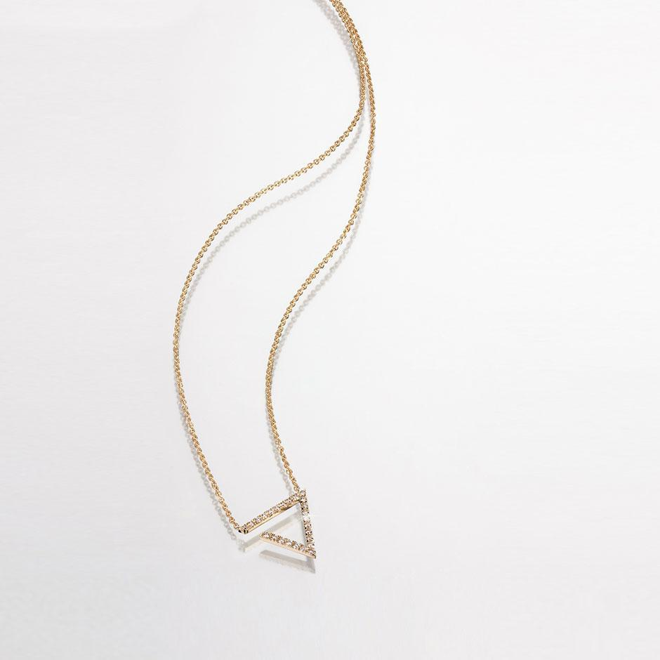 Bleecker&Prince_-Diamond-triangle-necklace1
