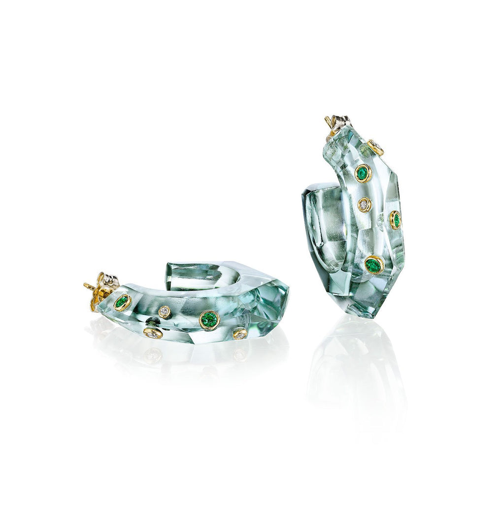 Bleeckerandprince_green_amethyst_facet_hoops_L