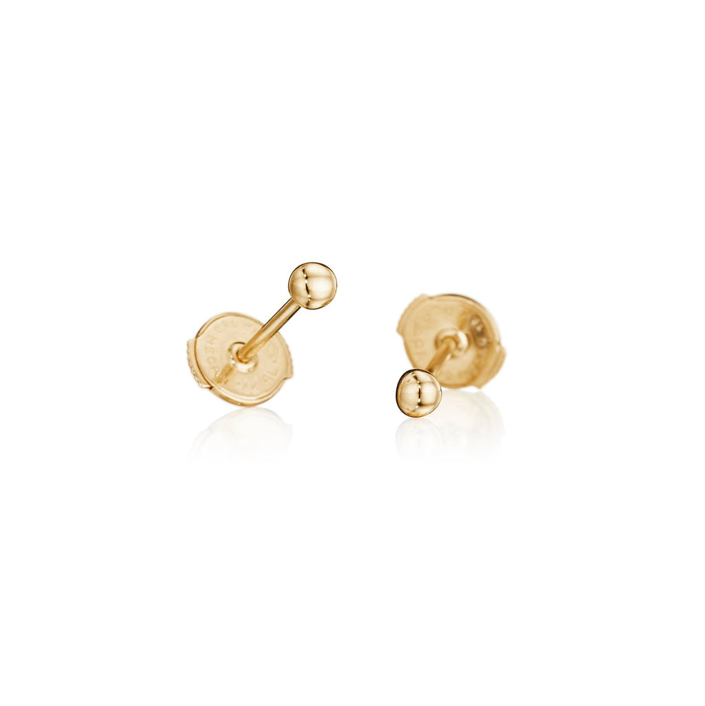 Gold-Dot-Earrings-Bleecker-and-Prince-L