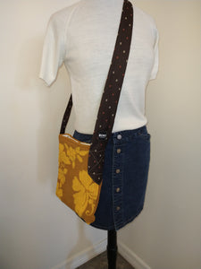 Terry Crossbody Bag