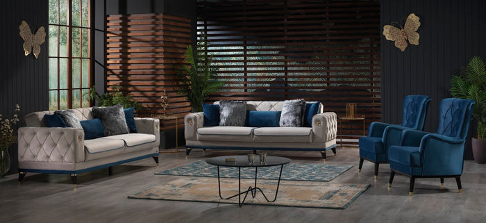 CARINA  SOFA SET