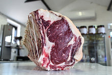 Load image into Gallery viewer, Grass Fed Dry-Aged Rib Roast
