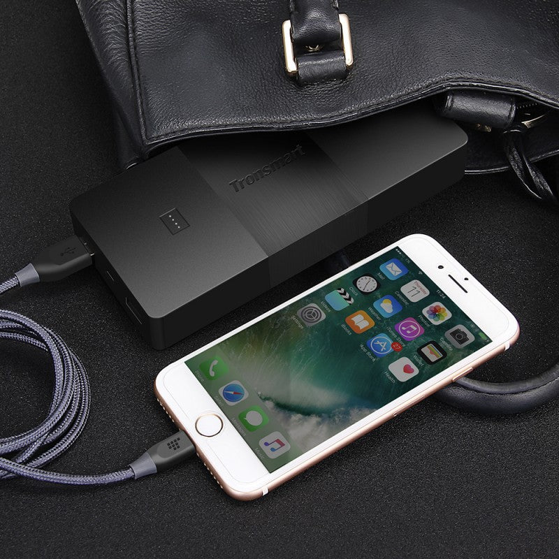 PBD20 Brio 20100mAh Power Bank | Tronsmart supertech.pk