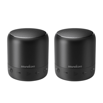 Soundcore Mini 2 | Black | Anker supertech.pk
