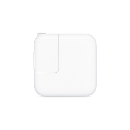 12W USB Power Adapter | White | Apple supertech.pk