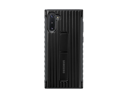 Galaxy Note10 Protective Standing Cover | Black | Samsung supertech.pk