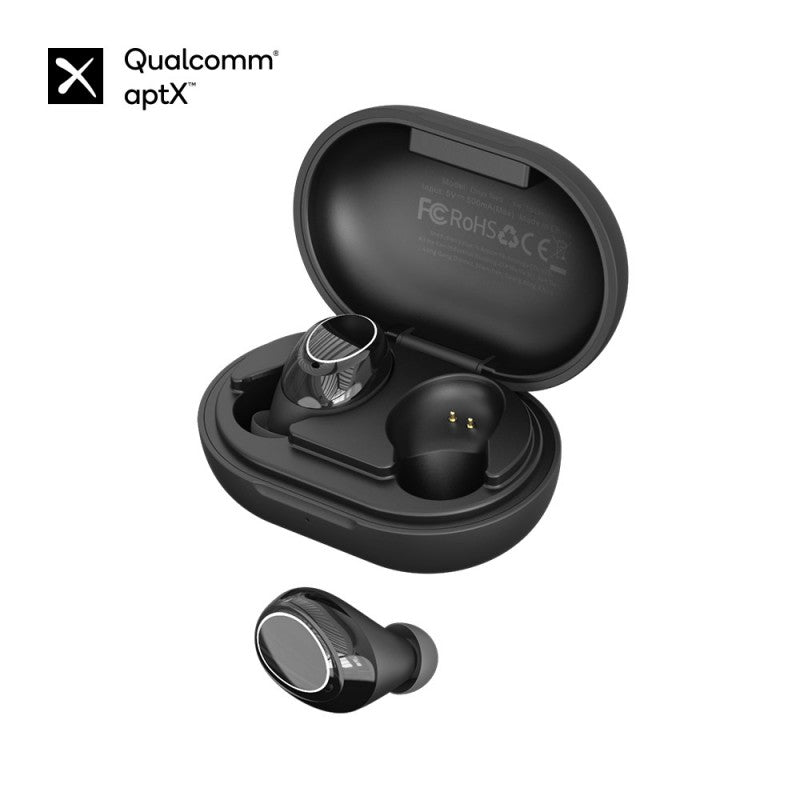 Onyx Neo True Wireless Bluetooth Earbuds | Black | Tronsmart supertech.pk
