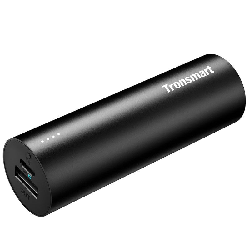 PB5 Bolt 5000mAh Power Bank | Tronsmart supertech.pk