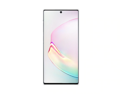 Galaxy Note10+ LED Cover | White | Samsung supertech.pk