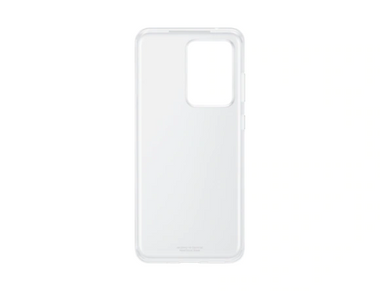 Galaxy S20 Ultra Clear Cover Transparent | Samsung supertech.pk