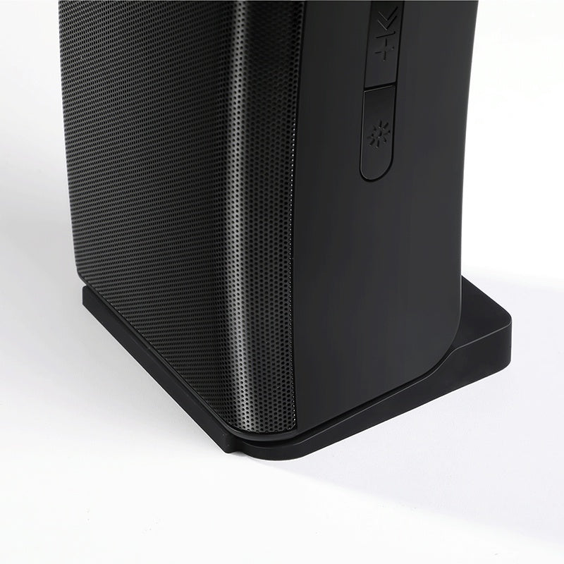 Encok Wireless Speaker E08 | Black | Baseus supertech.pk