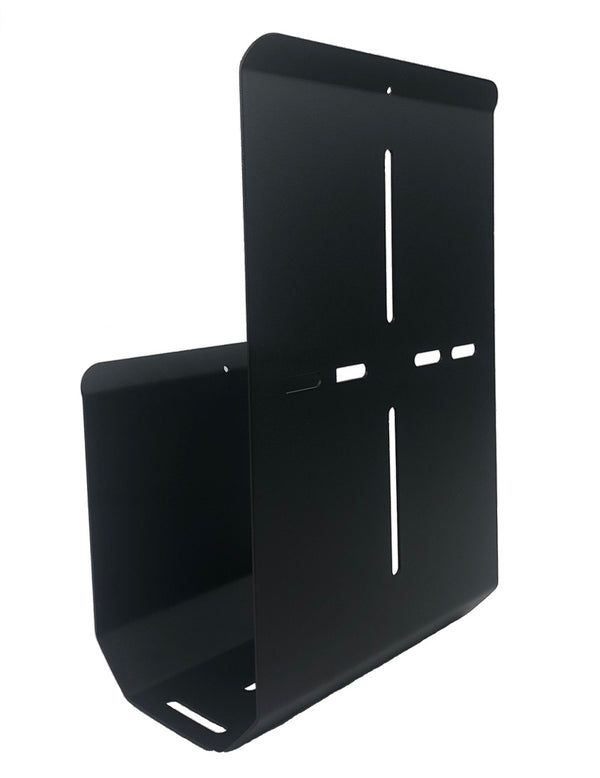 Radio Mounting Seat Bracket