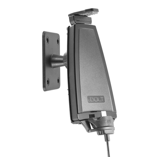 iBolt iPro2 Type C Holder w/ AMPS Plate (USB Type C to USB Type C)