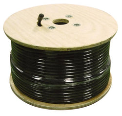 OPEK 500' Spool FlexPro-600 Ultra Low Loss Coax Cable, Double Shielded and Solid Center Conductor