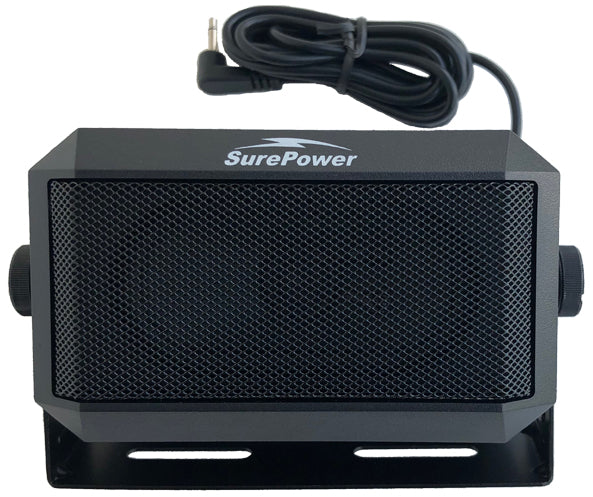 SurePower 8 Watts 8 Ohms Deluxe Commercial Communication Speaker