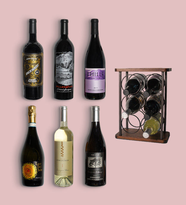Annual Wine Subscription