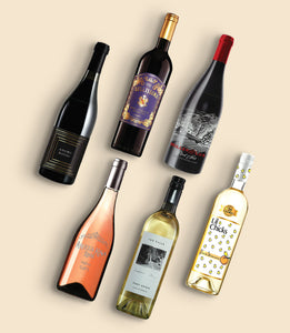 Quarterly Wine Subscription