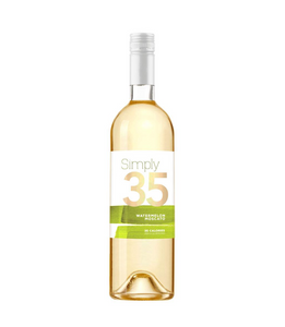Simply 35 Watermelon Moscato