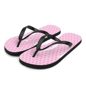 "Open image in slideshow, ""LOVE"" Flip-Flops"