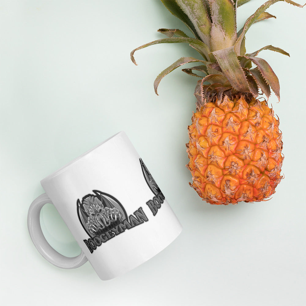 Black Belt Boogeyman Mug