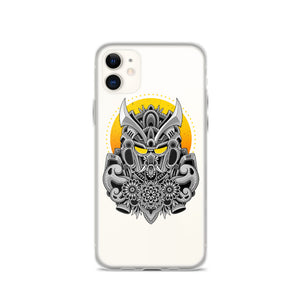 Open image in slideshow, Oni Mecha iPhone Case