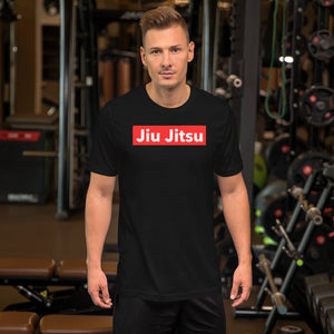Open image in slideshow, Jiu Jitsu Men's T-Shirt
