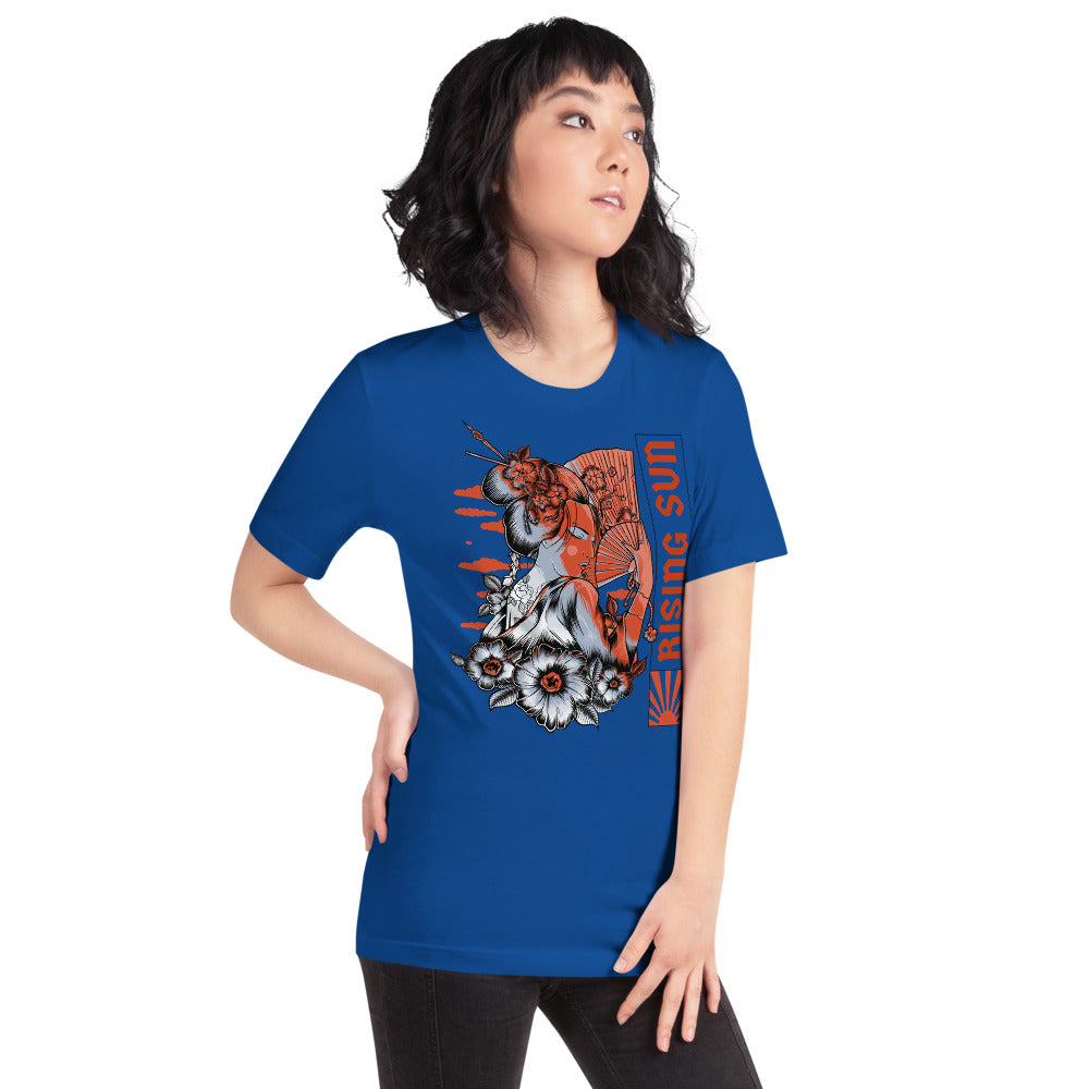 Rising Sun Women's T-Shirt