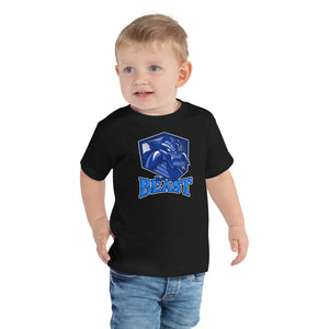 Open image in slideshow, Blue Belt Beast kid's Tee