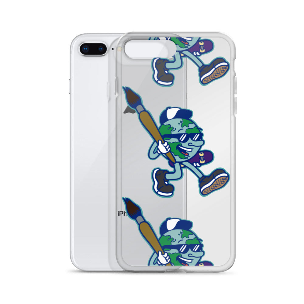 International Artist iPhone Case
