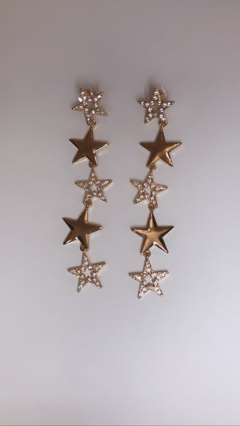 STARLET EARRINGS
